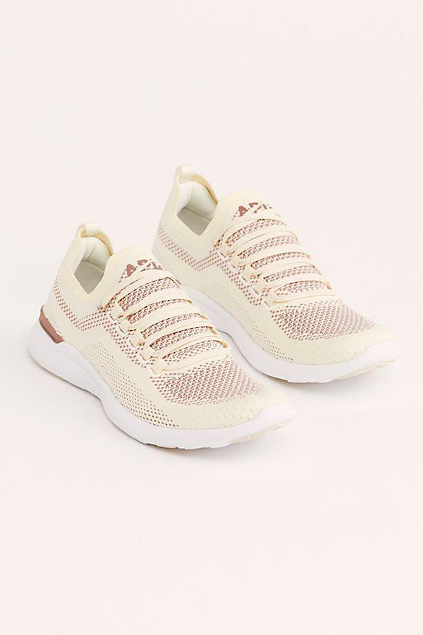 2fd43b658 Techloom Breeze Trainer - APL Sneakers - Techloom Sneakers - Breathable  Cute Sneakers - Cute Workout Sneakers