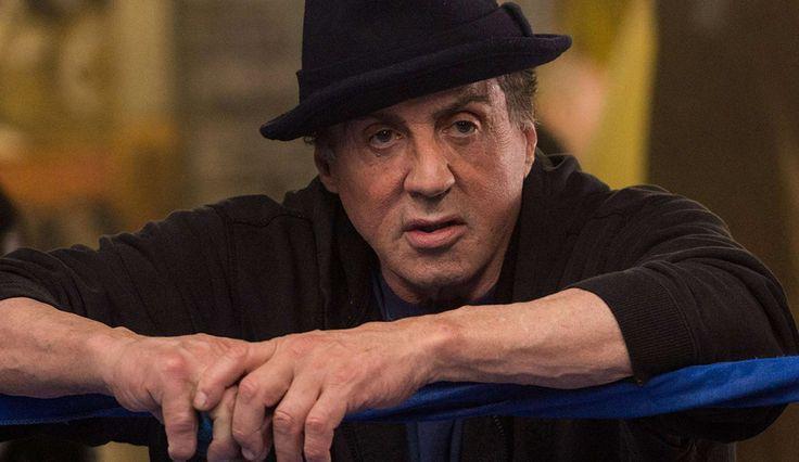 Sylvester Stallone: 10 filmes para assistir | Para voce ...