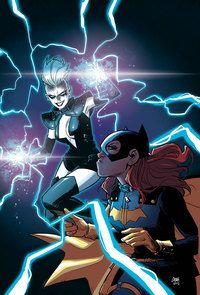 Freccia Verde #2 *Variant Batgirl* + 3 Freccia Verde #2 *Regular* - Dalle novità di novembre e di prossima pubblicazione.