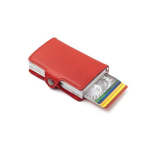 Porte carte, Porte-monnaie Twinwallet - Secrid: Amazon.fr: Vêtements et…