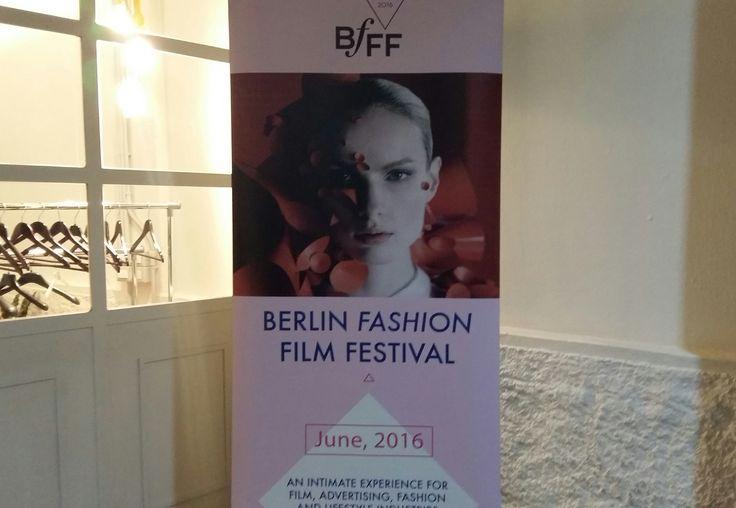 #BFFFontour in #Milano Screening event award winner fashion films 2015 edition. Read my full review on facebook.com/nicoletoscanoregista #fashionfilm