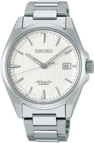 Seiko Presage Mechanical Watch SARX013 Check https://www.carrywatches.com