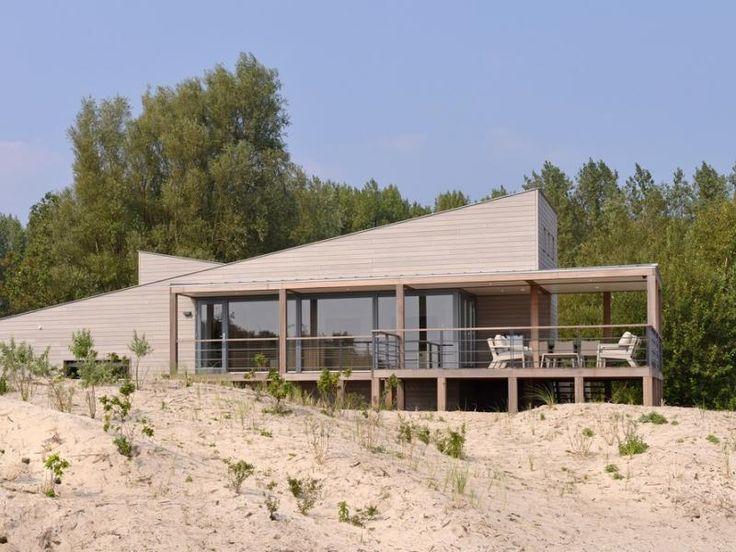 Vakantiehuis 6 persoons Villa Comfort   Oasis Parcs - Ouddorp Nederland
