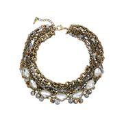 Modern Convertible Torsade Necklace