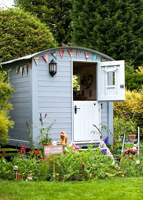 My Shepherds Hut made by Beechleaf Carpentry  Long May She Rain Blog  http://long-may-she-rain.blogspot.co.uk/2013/10/introducing-my-shepherds-hut-built-by.html