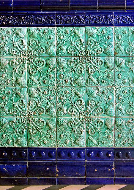 Barcelona - Gran Via 542 m | Flickr - Photo Sharing!