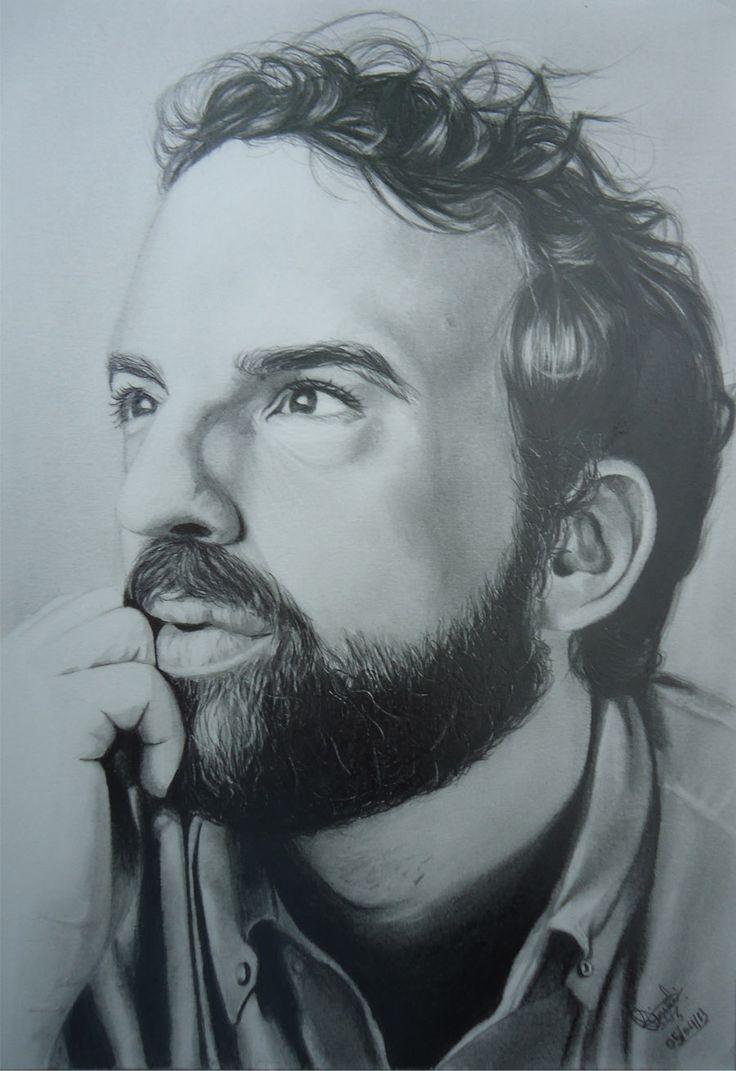 Desenho foto-realista R$90,00