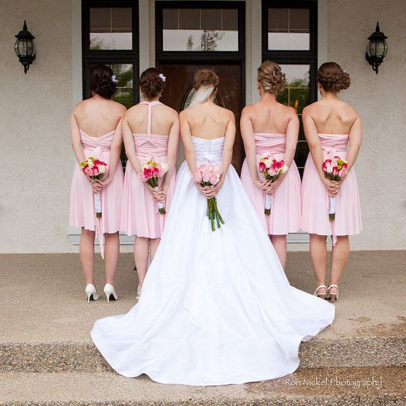 1000+ Images About Wedding Bridesmaid Picture Ideas On