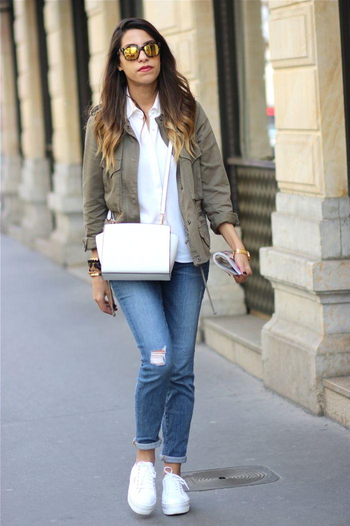 Fadela Mecheri : Blog Mode Beauté Lifestyle, Lyon: NICE SUNDAY