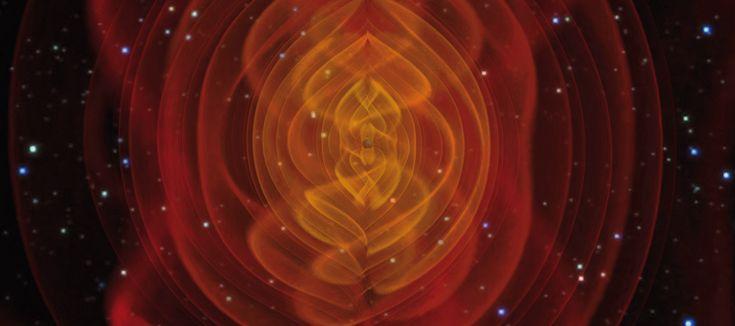Ondas gravitacionales (II)