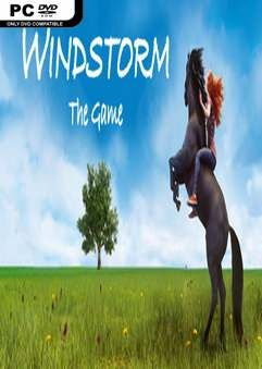 Ostwind Windstorm-PLAZA - Simulation Game
