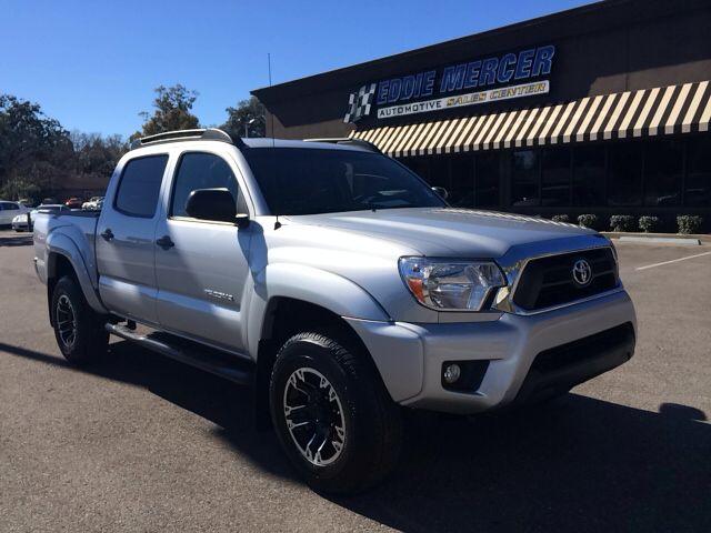 Used 2013 Toyota Tacoma For Sale   Pensacola FL