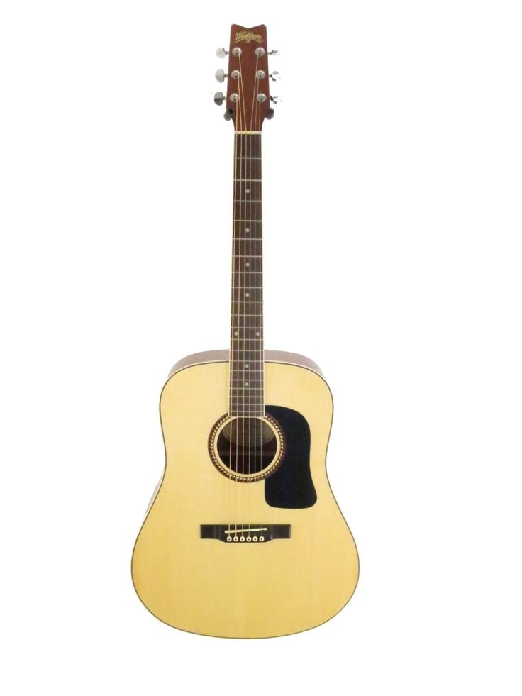 25 Best Washburn Acoustic Guitar Ideas On Pinterest