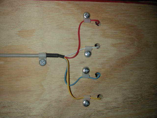 Lap Timer 2000 Photo Cell Wiring Installed Slot Car Race Track Slot Cars Slot Car Tracks
