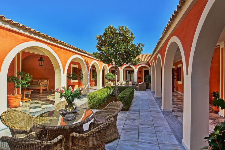Your private paradise awaits you @ Villa Veneziano