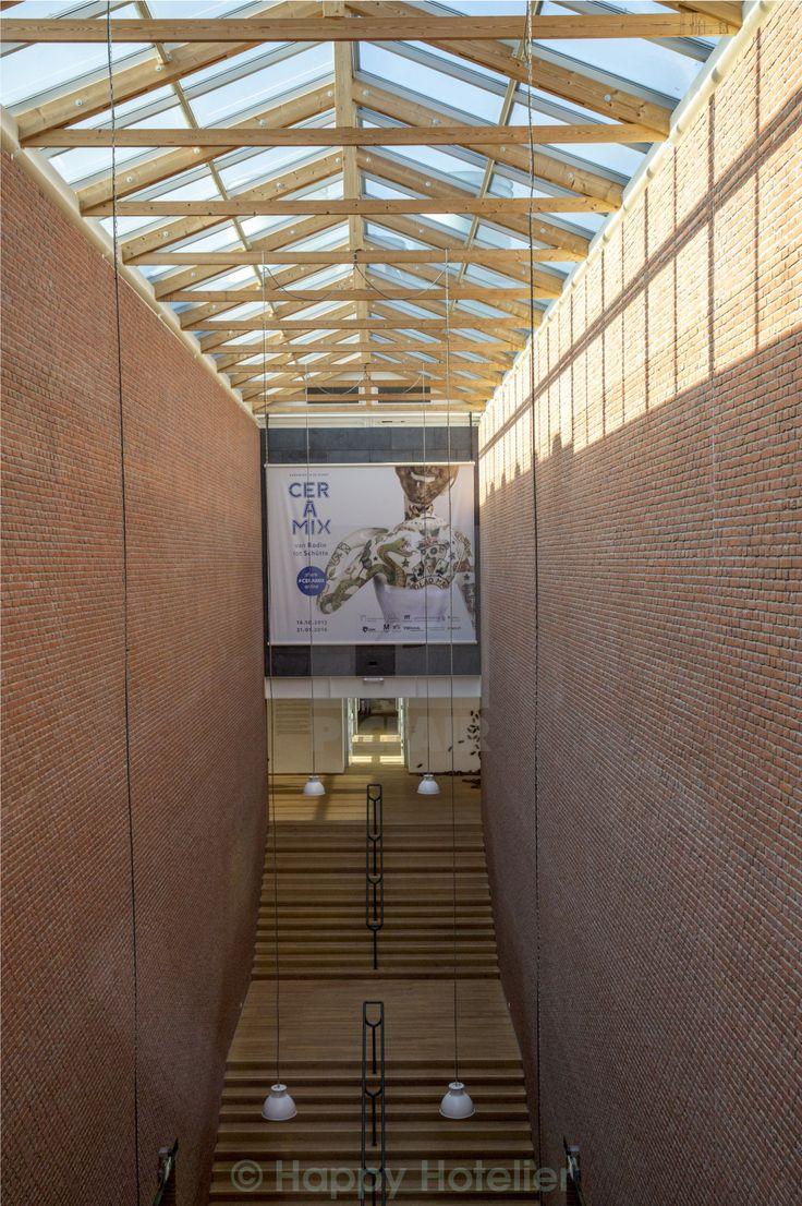 Aldo Rossi | Museo Bonnefanten | Maastricht, Holanda | 1995