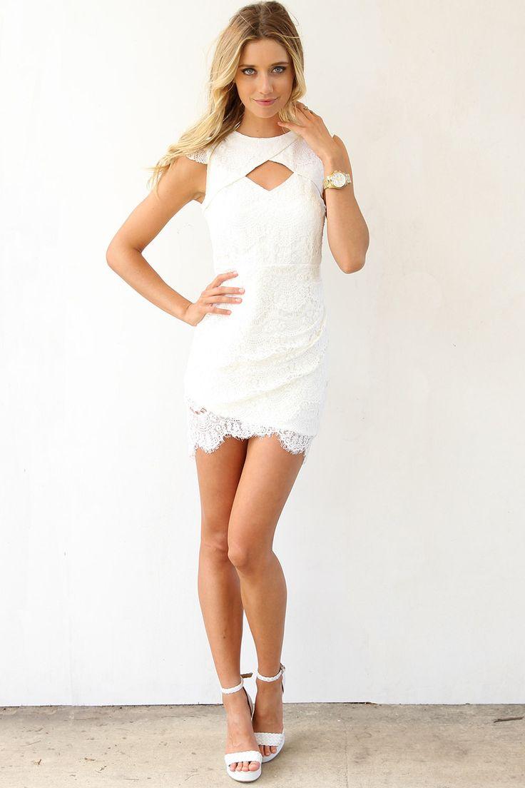 Shop White Dresses Online
