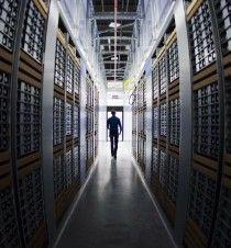 What is big data? / Zain Asher + CNN | #readyfordata
