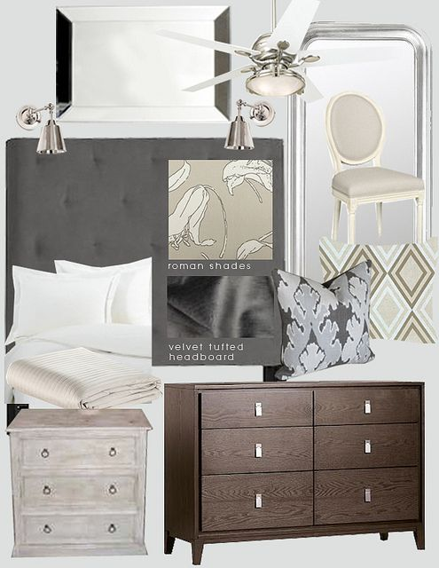 Cozy Master Bedroom Inspiration By Bryn Alexandra Beige