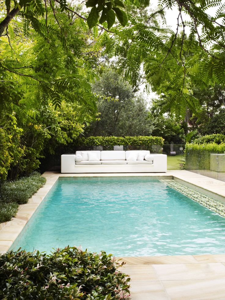 Swimming Pool 21 best Bellevue Hill 4