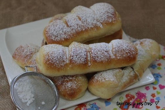 ¡¡Exitazo total el de este dulce!! Un dulce sencillo con una elaboración algo larga pero nada difícil y con un sabor de rechupete. Mis...