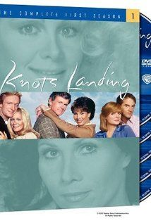 Knot's Landing - It started in the late seventies and ran through the early 90's, but covered all of the 80's.