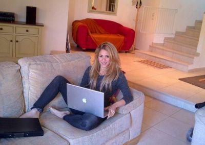 Photo gallery   Shakira