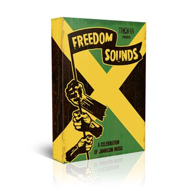 Various Artists - Freedom Sounds: Sounds Box, Artists, Music Stuff