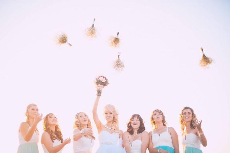 Pretville Theme Wedding