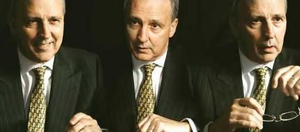 The Many Faces of Paul Keating