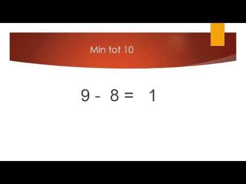 B-serie video 6: Plussommen - complete leerlijn automatiseren - YouTube