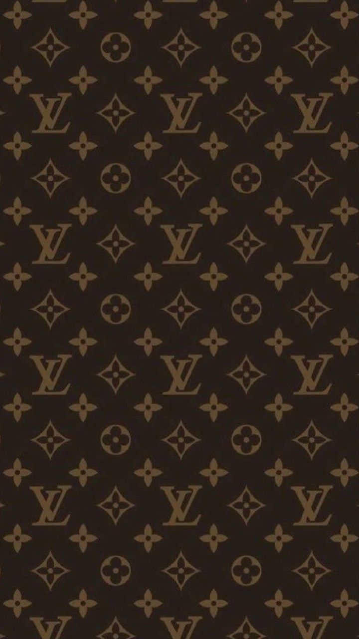 Pin By Pipaonly On Wallz A Brown Louis Vuitton Iphone Wallpaper Gucci Wallpaper Iphone Black Aesthetic Wallpaper