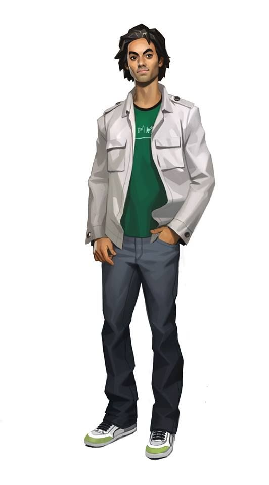 The Sims 4 Concept Art by WESLEY BURT - Album on Imgur