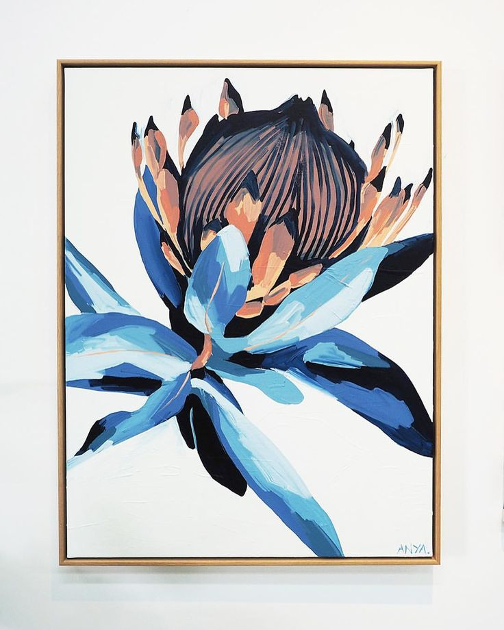 Anya Brock, 'ACCEPTING THIS REALITY', Protea Series