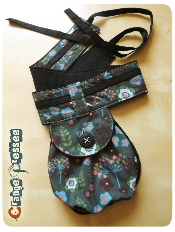 ceinture promenons
