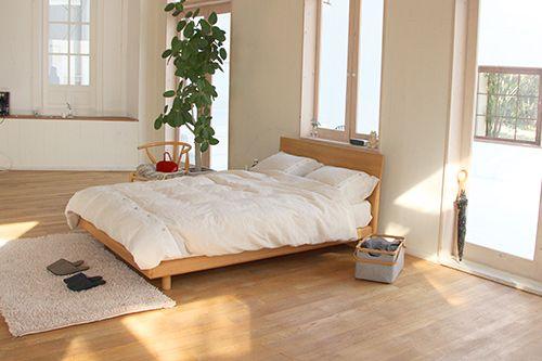 ベッドサイズ選びのポイント | ベッド専門店のビーナスベッド