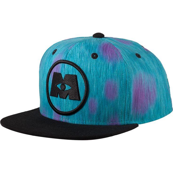 Monster Cap   Neff Headwear