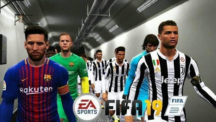 Fifa 19 Apk Obb Download For Android Offline Game In 2020 Offline Games Fifa Fifa Games