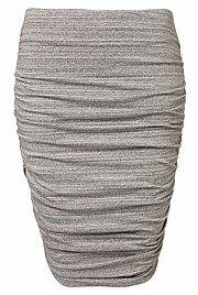 Ruched Tube Skirt #witcherywishlist