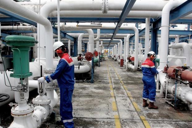 Cepu Block's Tiung Biru Gas Remains Unsold