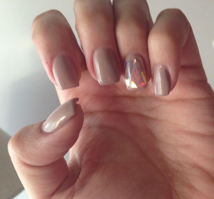 Glass Nails ❤️
