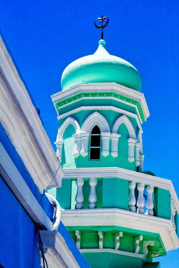 Bo Kaap, Cape Town, South Africa http://www.travel-xperience.com/turismo-accesible/sud%C3%A1frica