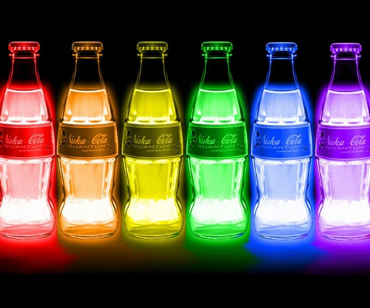 Coca-Cola,  love the colors