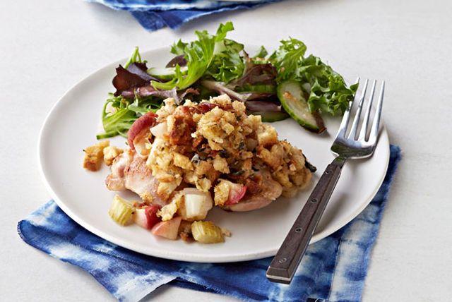 Les recettes à la mijoteuse sont toujours populaires, en voici donc une nouvelle! Savourez ce plat vraiment réconfortant, qui sera prêt quand vous le serez!