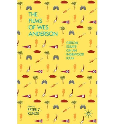 Wes Anderson's films can be divisive, but he is widely recognized as the inspiration for several recent trends in indie films. Using both practical and theoretical lenses, the contributors address and explain the recurring stylistic techniques, motifs, and themes that dominate Anderson's films and have had such an impact on current filmmaking.