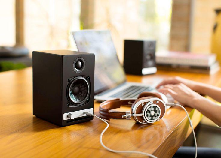 Top best desktop computer #speakers to buy in 2017 https://www.technobezz.com/best/top-best-desktop-computer-speakers-buy-2017/