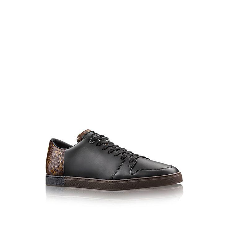 Louis Vuitton Men Shoes - LouisVuitton.com