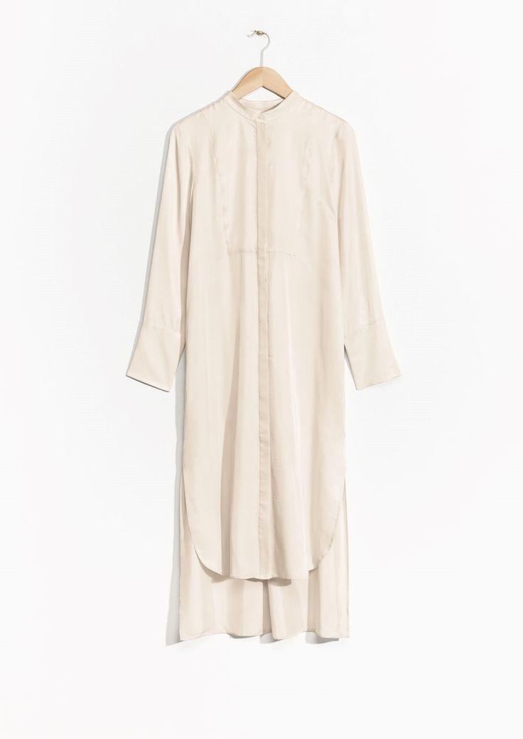 & Other Stories | Long Kaftan Dress