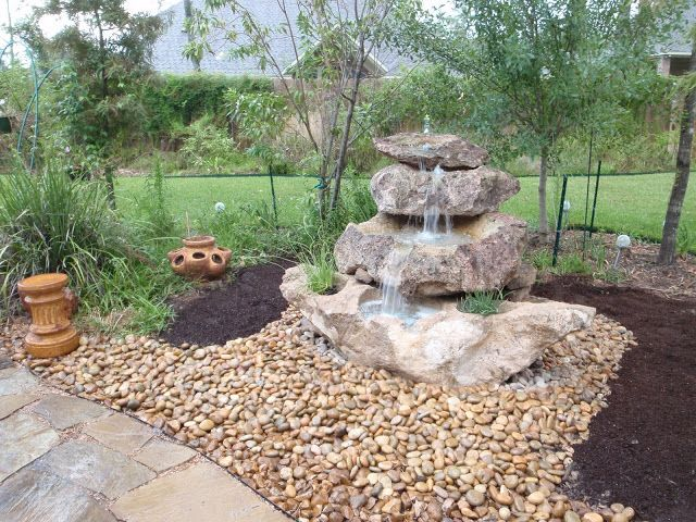 49 best images about disappearing fountains on pinterest for Landscaping rocks nelson
