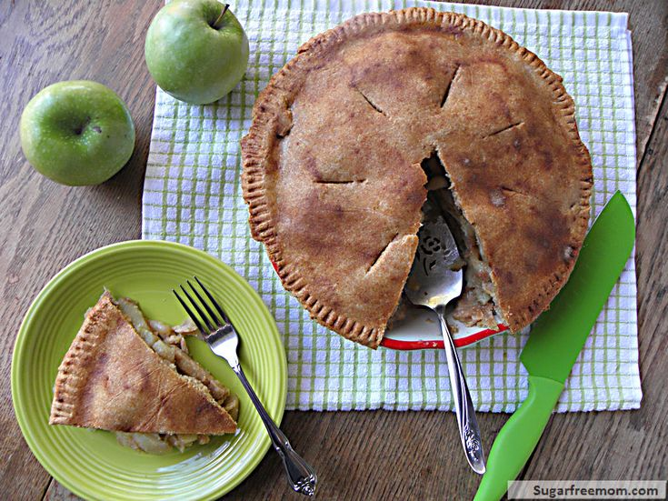 Now I'm not gonna lie to you…..this recipe takes work and time especially making the homemade crust, but it is totally worth it. In fact because it takes alot of time, I make it ONLY once a year, when it's apple picking season here in RI. My family looks forward to it so much since they rarely get apple pie.  Perfect pie for Thanksgiving